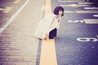 汐留 その2 - りの #002 - Mi-yan's PHOTO LIFE blog [PORTRAIT]