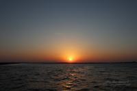 In the sunset - ★ひかるっち★の Happy spice ブログ