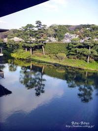 春の横浜・三渓園-4  ラスト - ぶうぶうず&まよまよの癒しの日記