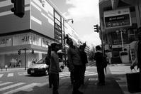 何処へ万代 2017 #22 - Yoshi-A の写真の楽しみ