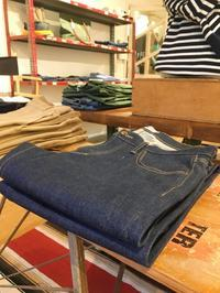 期間限定セール CONE DENIM デニム MADE IN USA - DIGUPPER BLOG