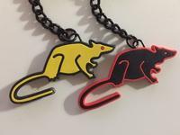 Marc Jacobs – Keyholder - Online Select Shop – Kvin.