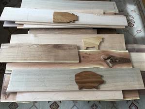 コースター作り - 木遊人masamiの十勝lifelog