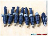 ホースタイプのインジェクター - AVO/MoTeC Japanのブログ(News)
