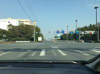 レンタカー延長して東京ゲートブリッジ - 真実はどこにあるの?