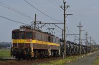 セメント列車 丹生川ストレート - レイルウェイの毎日