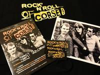 Rock'n' Roll...Of Corse DVD - doctone another planet
