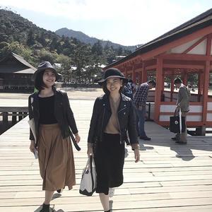 広島への旅 vol.2 - 表参道・銀座ネイルサロンtricia BLOG