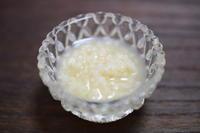 発酵食品*塩麹アレンジ - 小皿ひとさら