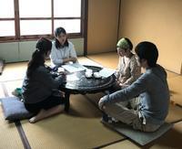 助産師とママのほっこりカフェ:4月「離乳食とおっぱい」 @アクエリエル京都 - アクエリエル京都