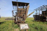 Carrizo Plain National Monument  -- カリフォルニア最後の草原 --  #4 番外編 - 南加生活写録 --- Life In Fillmore ---