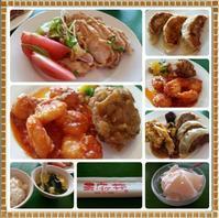 中華料理でランチ@王府井♪ - コグマの気持ち