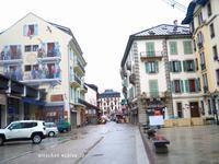 シャモニーからエギーユ・デュ・ミディ展望台へ@スイス旅行 - アリスのトリップ