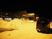 2017.01.05 ジムニー北海道の旅36ユーパロの湯に泊る - ジムニーとカプチーノ(A4とスカルペル)で旅に出よう