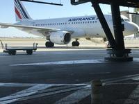 エールフランス航空の国内線について TLS→LYS - おフランスの魅力