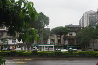 小雨の台北 - TOM'S Photo