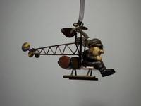 ローテンブルクのおもちゃ - 一景一話