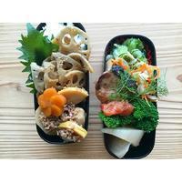 料亭割烹茶わん蒸しBENTO - Feeling Cuisine.com