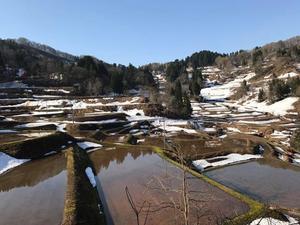 日豪環境ボランティアプログラム2017in松代 森林保全で蘇る、里山の暮らし - スノーボードが大好きっ!!~ snow life in 2016/2017~