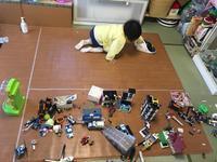 子供部屋 - キキフォトワークスのKiki日記
