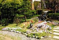 賑やかです - 金沢犀川温泉 川端の湯宿「滝亭」BLOG