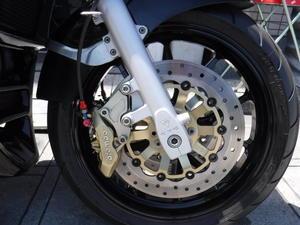 GPZ900R S殿号・・・車検&仕様変更でござる。その1 - moriyamaengineeringブログ