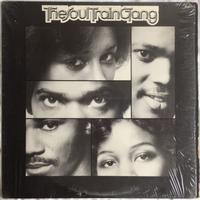 The Soul Train Gang – S.T. - まわるよレコード ACE WAX COLLECTORS