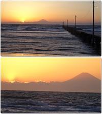 バスツアーで原岡海岸へ - 気ままな食いしん坊日記2