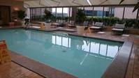 朝メシ前はスパで目をさませ! シャーウッドホテル台北 ジム&スパ - 新 LANILANIな日々