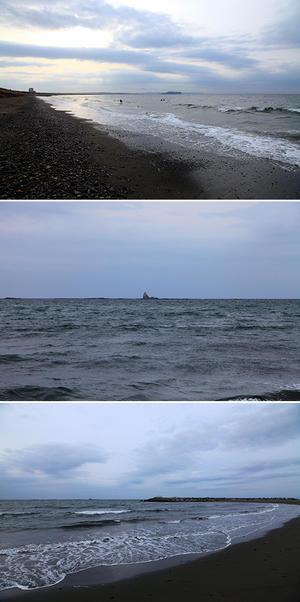2017/04/26(WED) 海風が強く吹く朝です。 - SURF RESEARCH