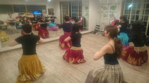 Hula & Tahitian Dance