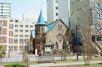 札幌の二つの記念碑的建築物 - 照片画廊