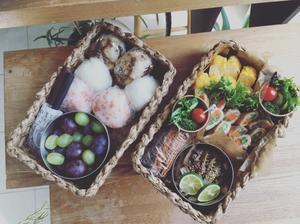 お花見☆ピクニック - ケセラセラ~家とGREEN。