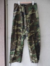 ECWCS GORE-TEX PANTS - TideMark(タイドマーク) Vintage&ImportClothing