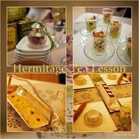 紅茶教室ベーシッククラスII  Lesson 1 - Cucina ACCA