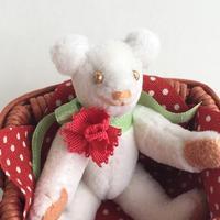 いろいろ近づき母の日仕様 - テディベアのブログ Urslazuli