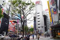 4月26日(水)今日の渋谷109前交差点 - でじたる渋谷NEWS