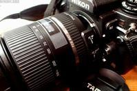 レンズ購入 - クルマとカメラで遊ぶ日々---