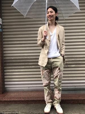コーディネート!(T.W.神戸店) - magnets vintage clothing コダワリがある大人の為に。