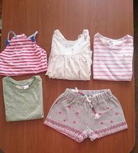 子供服どこがいいかな第2段 - とことこの暮らしの彩り