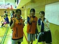 第637Q:17/04/25 - ABBANDONO2009(杉並区高円寺で平日夜活動中の男女混合エンジョイバスケットボールチーム)