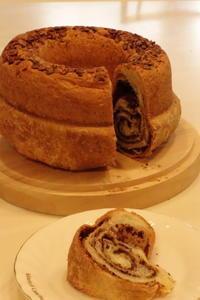 クーロンヌ&ミモレットのサブレ - Baking Daily@TM5