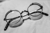 愛用の眼鏡 - 必撮!勤め人