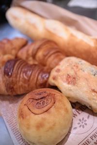 パン屋 おちこち - Art de vivre