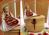 ブルガリア人形で知った、ナンタケット島の今 - handvaerker ~365 days of Nantucket Basket~