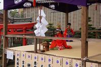田島諏訪神社春祭り - the best shot Ⅳ
