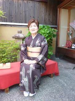 4月27日(木) - 染匠きたむら -京都レンタル着物