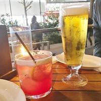 「6th by オリエンタルホテル」 と 「がんこ」銀座1丁目店 - wine-memory 2