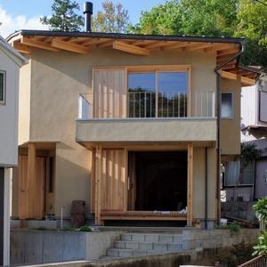 稲田堤の家 - Yan's diary