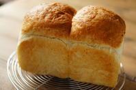 アマランサスご飯入り山食 - choco cafe* パン教室
